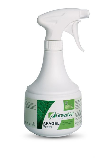 greenvet apagel spray
