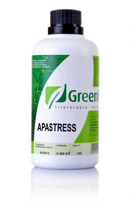 greenvet apastress