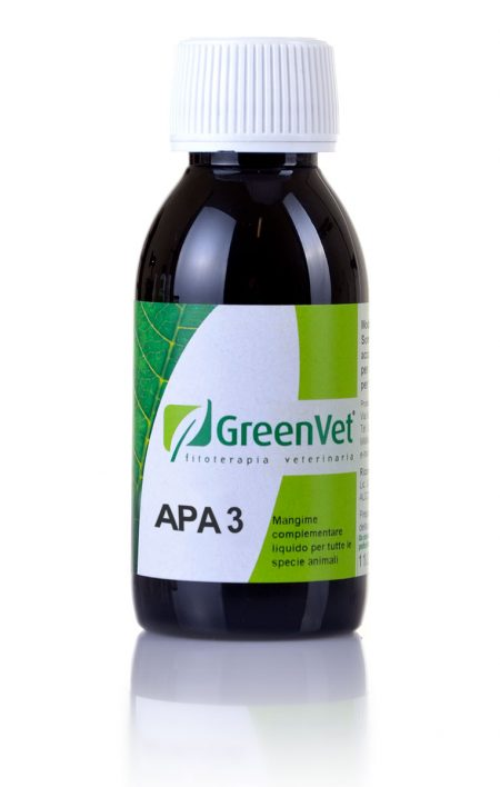 ornishop greenvet apa3 100