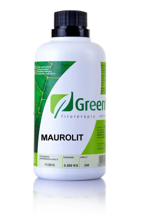 ornishop greenvet maurolit