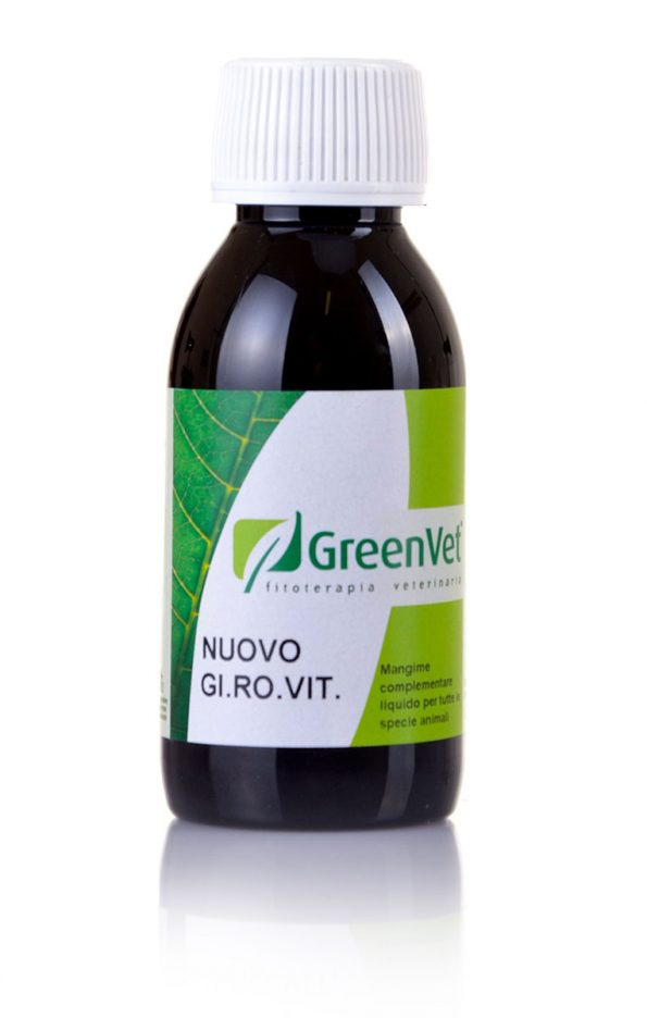 ornishop greenvet nuovo girovit