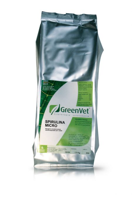 ornishop greenvet spirulina micro