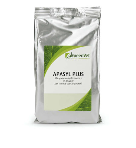 greenvet apasyl plus